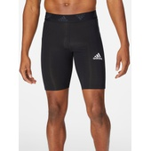 adidas Mens Core Techfit Short Tight