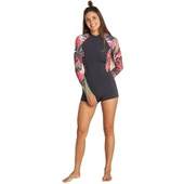 Billabong Spring Fever Long-Sleeve Springsuit - Womens