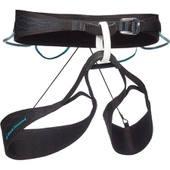 Black Diamond AirNet Harness - Womens