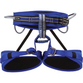 Metolius Safe Tech Deluxe Harness - Womens