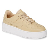 NIKE Air Force 1 Sage Low 2 Platform Sneaker