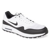 NIKE Air Max 1 G Golf Shoe
