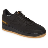 NIKE Air Force 1 Gore-Tex Waterproof Sneaker
