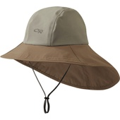 Outdoor Research Seattle Cape Hat